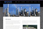 CCD Technologies Ltd company